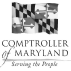 Comptroller Maryland